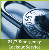 Columbus Emergency Locksmith